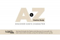 A to Z Psalms Study